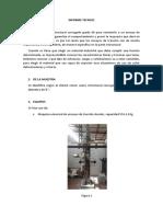 Informe Tecnico Resis 1 Plancha