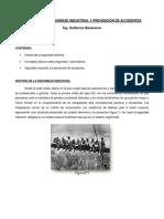 OSWhistoria de La Seguridad Industrial y Prevencin de Accidentes