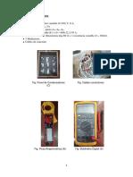 Materiales y Procedimiento. Medidas