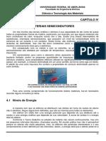 Apostila 2 - Materiais Semicondutores e Materiais Magnnéticos.pdf