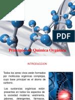 Introduccion Química Organica