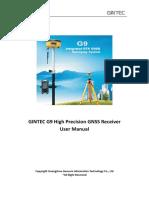 SUNNAV G9 User Manual