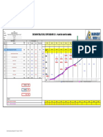 Informe Desmontaje de Espesador E-07 - Semana 01 - 5