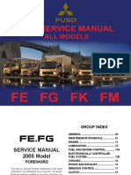 2005-2007 Service Manual - All Models
