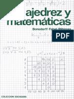 ''AJEDREZ Y MATEMATICAS.pdf