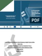 2 Fernández Mirta Gloria Alfabetización y Literatura Pag.27 a 40