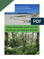 Guia Ilustrado das Restingas de Santa Catarina