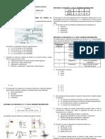 Evaluación Metodos de Separacion de Mezclas