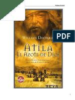 Atila El Azote de Dios - William Dietrich