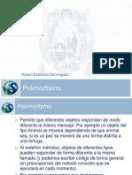 Cap 07 - Polimorfismo