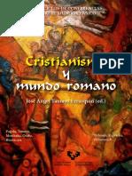 Cristianismo y Mundo Romano - José Angel Tamayo