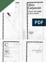 Carpentier 1982 Viaje a La Semilla