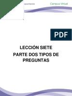 LECCIÓN  SIETE PARTE DOS FORMULACIÓN DE PREGUNTAS PARA UNA AUDITORÍA..pdf