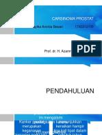 Ppt CA Prostat