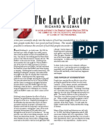 Richard Wiseman - The Luck Factor.pdf