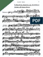 furstenau flute quartet
