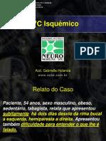 C11 AVC Isquemico