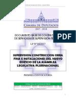Dbc Supervision