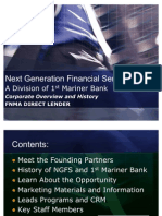 Ngfs Corp Overview-ftlo