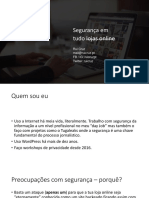 20181003 - PORTO - Marketing Digital