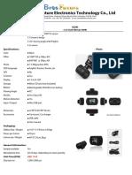 K2HD Specs