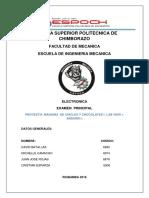 Examen Principal