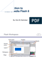 6 Introduction Flash
