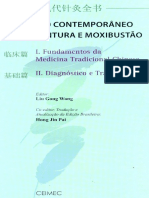 Tratado Contemporaneo de Acupuntura e Moxibustão