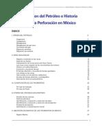 1. Origen Del Petroleo e Historia
