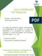 A Noção de Politecnia.pptx