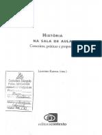 Renovação Da História Da América - Luiz Fernandes - Marcus Morais