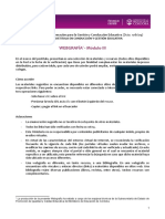 Webgrafia PCyGE 2014-Modulo III