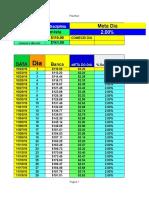 Tabela Trader