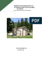 Leksikon Na Povelbata Za Tetovskiot Manastir Work (Autosaved)