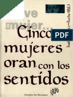 En Clave De Mujer - Cinco Mujeres Oran Con Los Sentidos.pdf