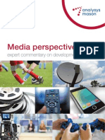 2010Apr24 Media Perspectives Brochure 2010