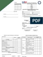 Report Card SH11 ABM