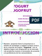 Yogofrut
