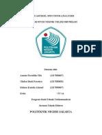 AUP Spectrum Analyzer.docx