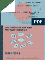 Universidad de Colima-currículum Centrado en El Aprendizaje