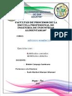 MÉTODOS NUMÉRICOS EJERCICIOS.docx