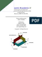 Geometric Boundaries SI Sell