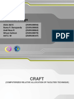 Craft Software for Dummies