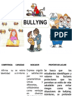 Factores protectores para afrontar el bullying