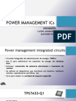 Presentacion Power Management Ics