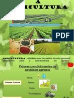 Agricultura I - Conceitos Al 18-19