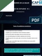 ECONOMÍA DE LA SALUD- CASO-1