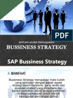 1. Sap & Kul 1 Bussiness Strategy