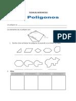 Ficha de Los Poligonos