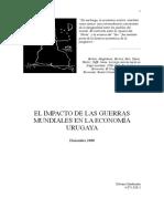 70331610-El-impacto-de-las-Guerras-Mundiales-en-la-economia-Uruguaya.doc